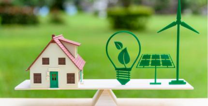 Ecobonus e riqualificazione energetica: 42 miliardi di investimenti in 13 anni